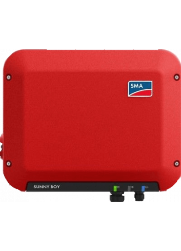 SMA Inverter SB 1.5TL