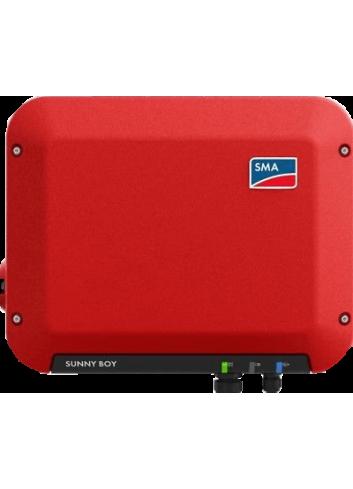 SMA Inverter SB 2.5TL