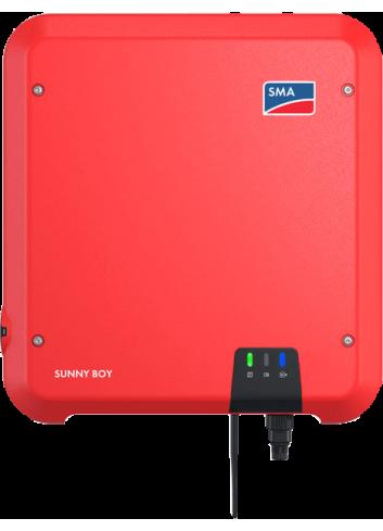 SMA Inverter SB 4.0