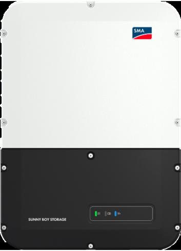 SMA Wechselrichter Sunny boy storage 6.0
