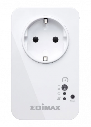 EDIMAX controllable plug