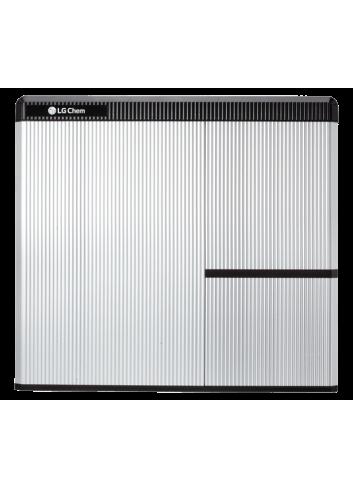 LG Chem battery RESU10H 10 kWh