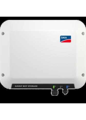 SMA Inverter Sunny boy Storage 2.5
