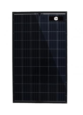 I'M.SOLAR Solarmodul 270W Polykristallin Glas-Glas