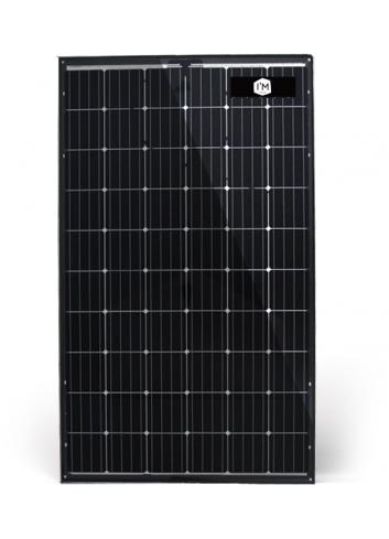 I'M.SOLAR Solar panel 320W Monocrystalline Glass-glass