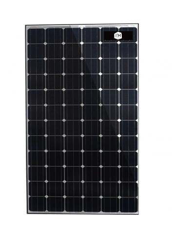 Panneau I'M.SOLAR 340W Monocristallin Bi-verre XL