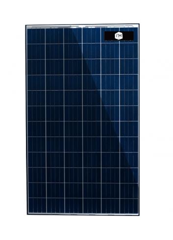 Panneau I'M.SOLAR 320W Polycristallin XL Glass-Glass