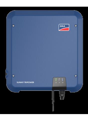Inverter SMA TRIPOWER STP 8.0