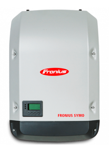 FRONIUS Inverter Symo 3.7-3-M