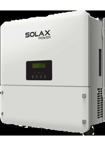 Solax Inverter Hybrid X1-3.0 D_E