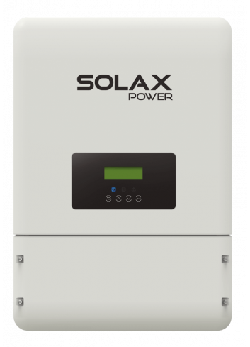 Solax Inverter Hybrid X3-10.0 D_E