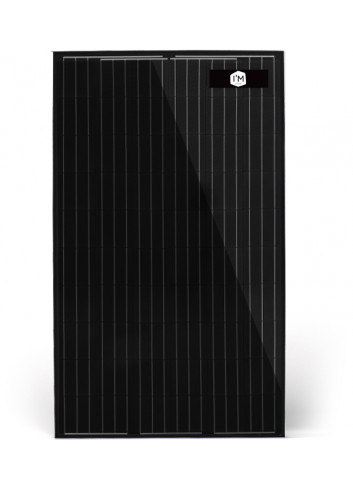 I'M.SOLAR Solar panel 340W Monocrystalline