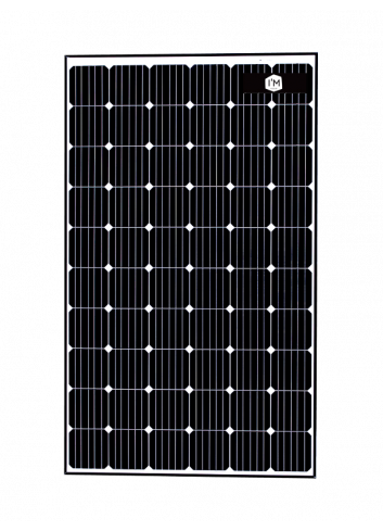 I'M.SOLAR Solar panel 340W Monocrystalline high efficiency