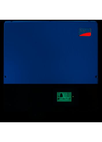 Inverter SMA TRIPOWER STP 25000TL
