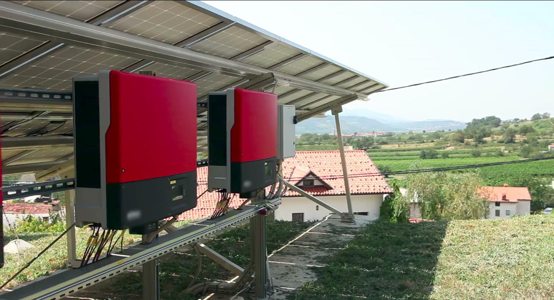 prix onduleur solaire pour panneau solaire pas cher. Black Bedroom Furniture Sets. Home Design Ideas